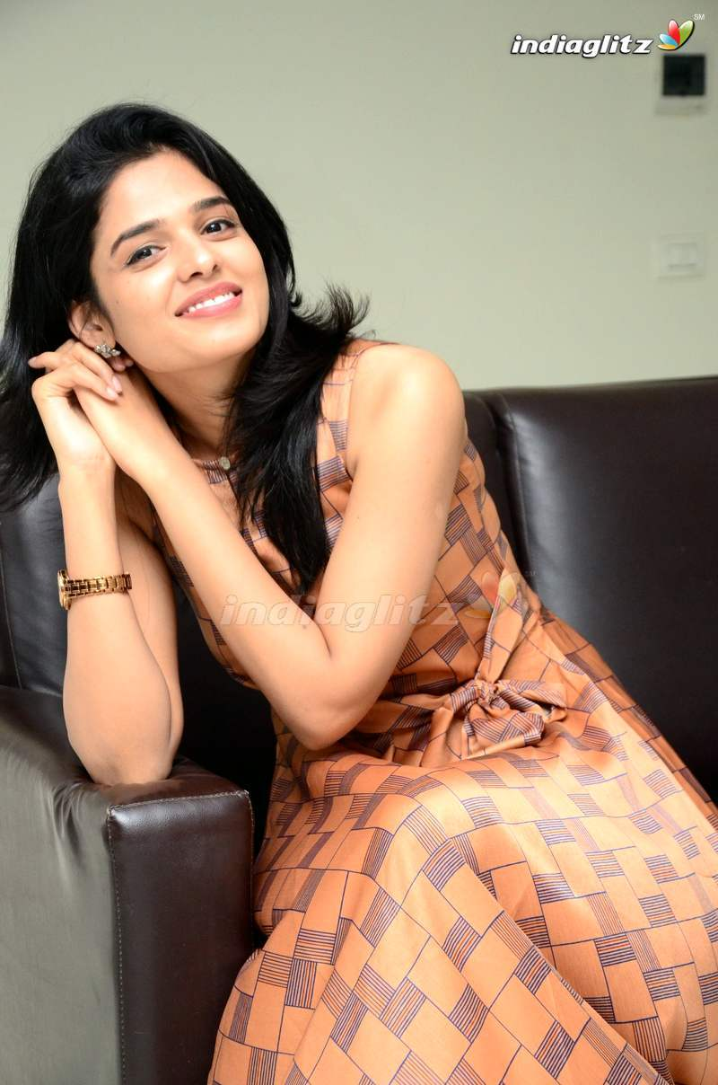 Harshitha Chowdary