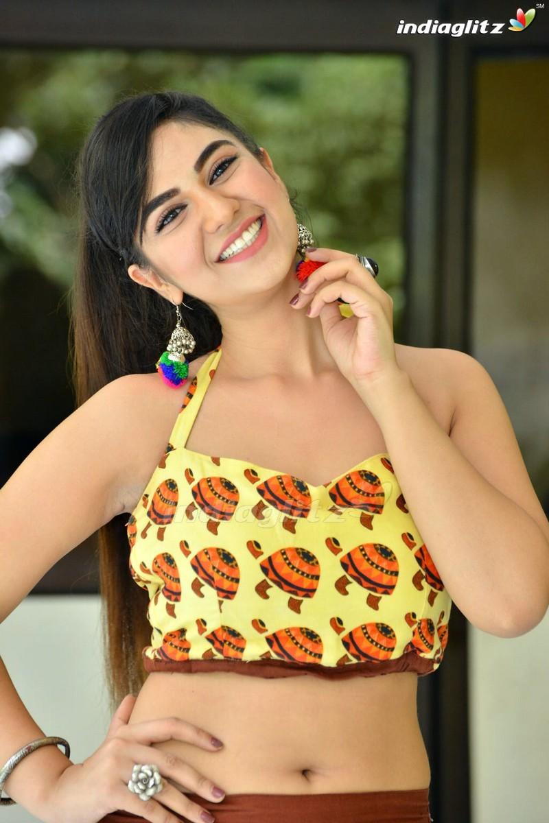 Harshitha Singh