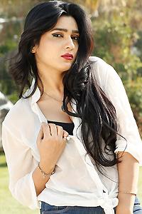 Haseen Mastan Mirza