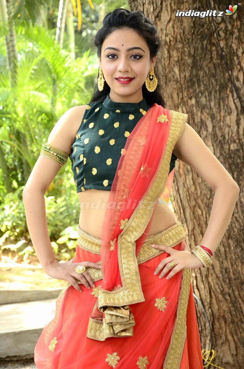 Indrani Chakravarthy