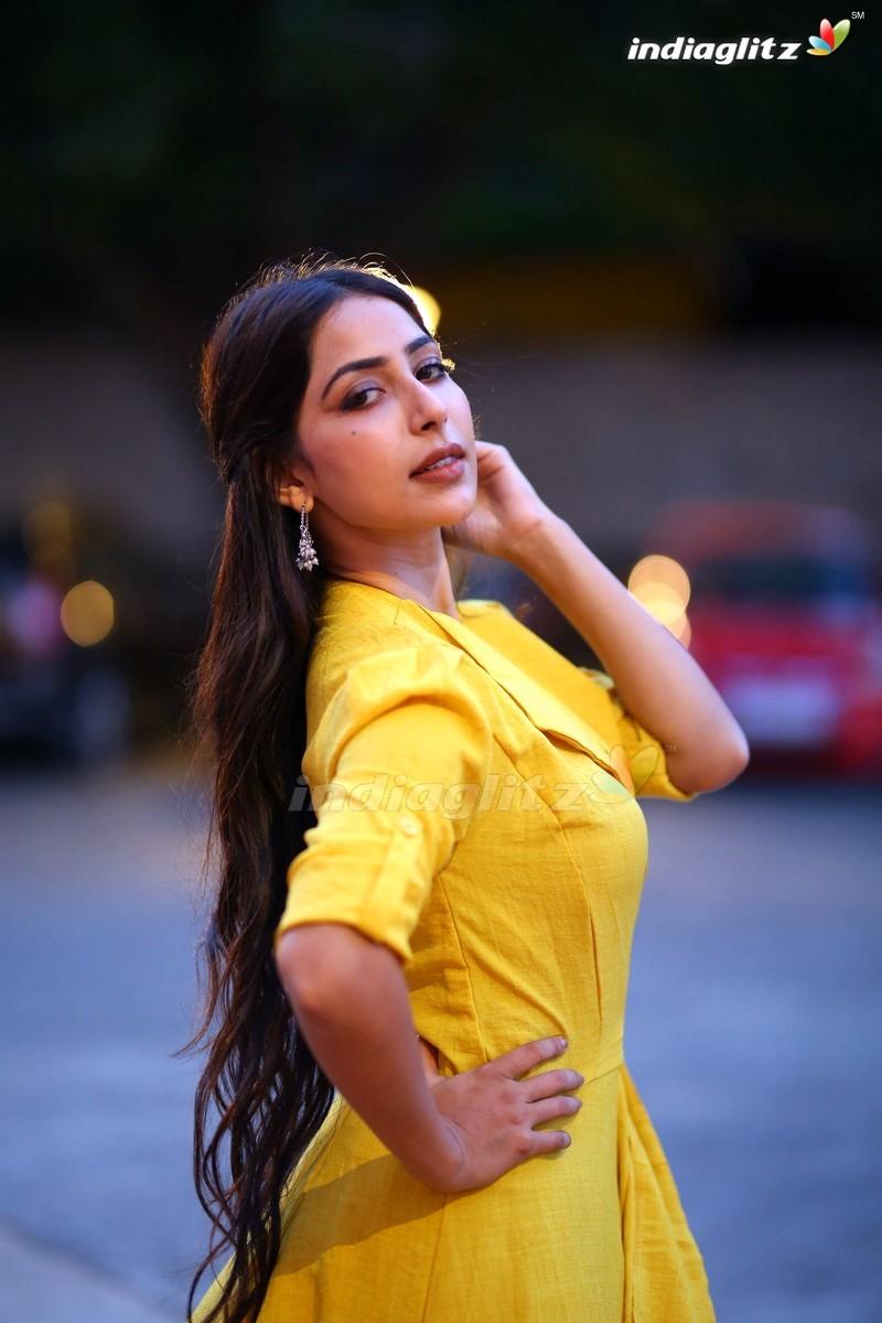 Kapilakshi Malhotra