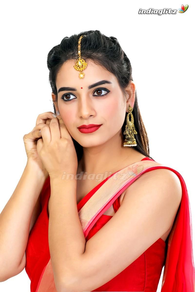 Kashika Sharma