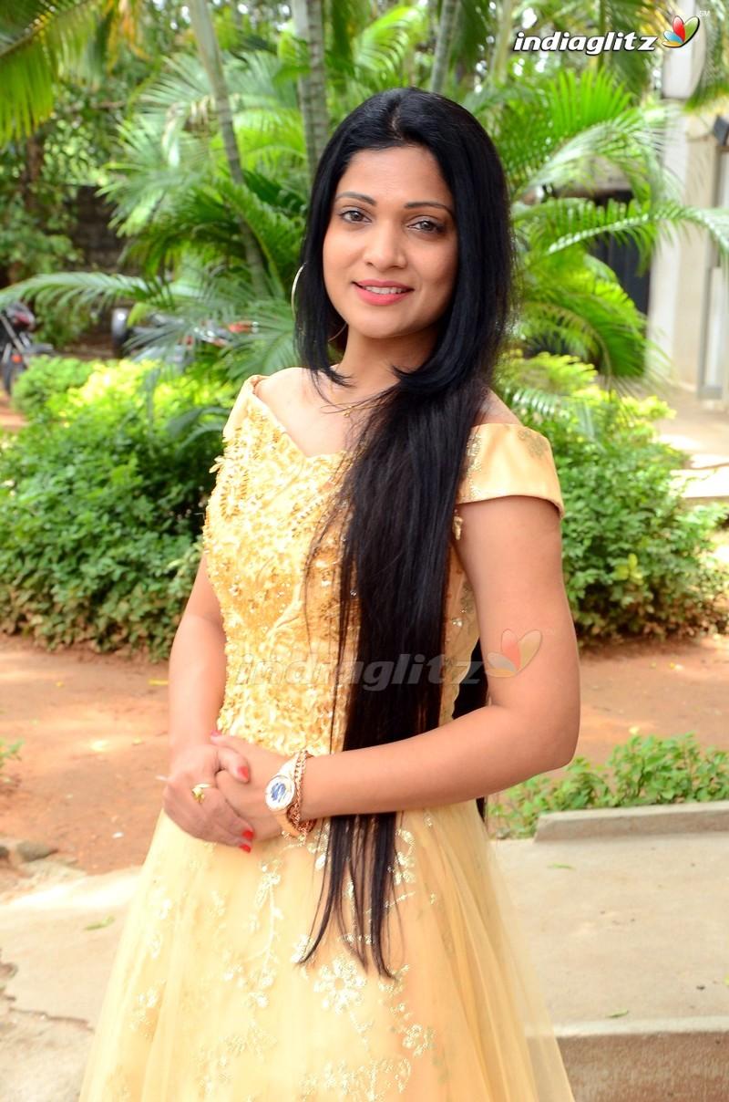 Katyayani Sharma