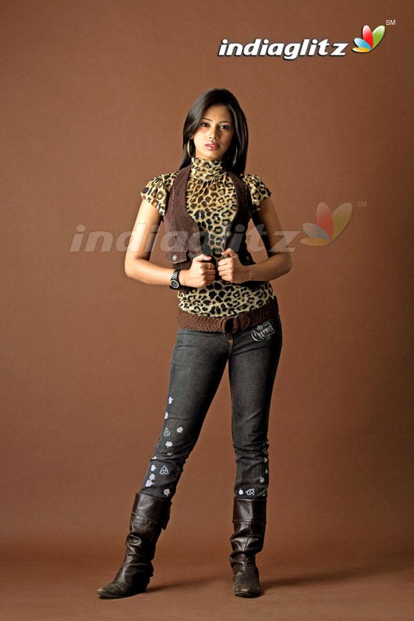 Keerthana Varshitha
