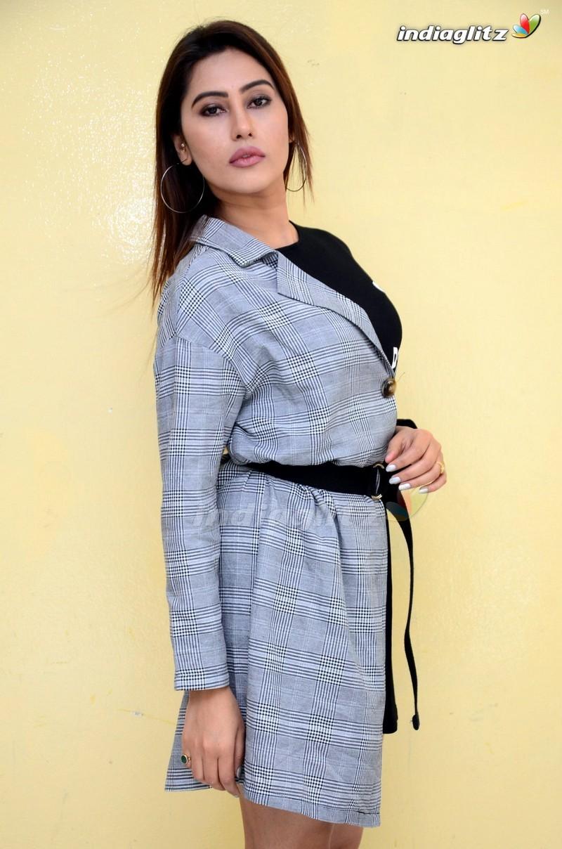 Keisha Rawat