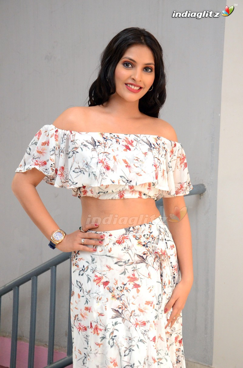 Khyathi Sharma