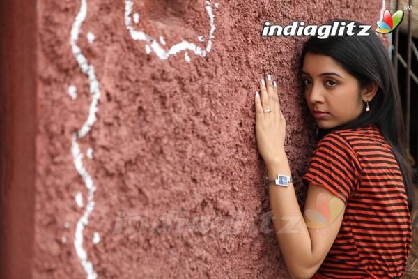 Krithika Krishnan