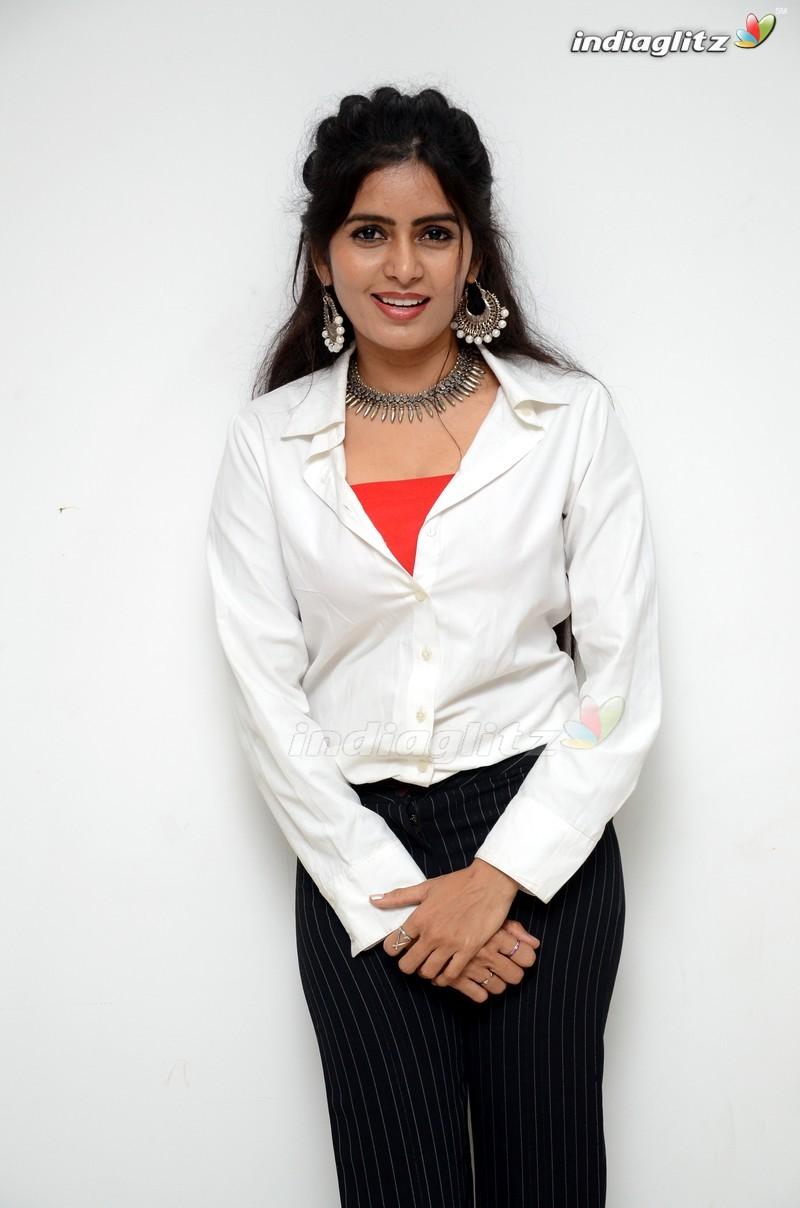 Madhumitha Krishna