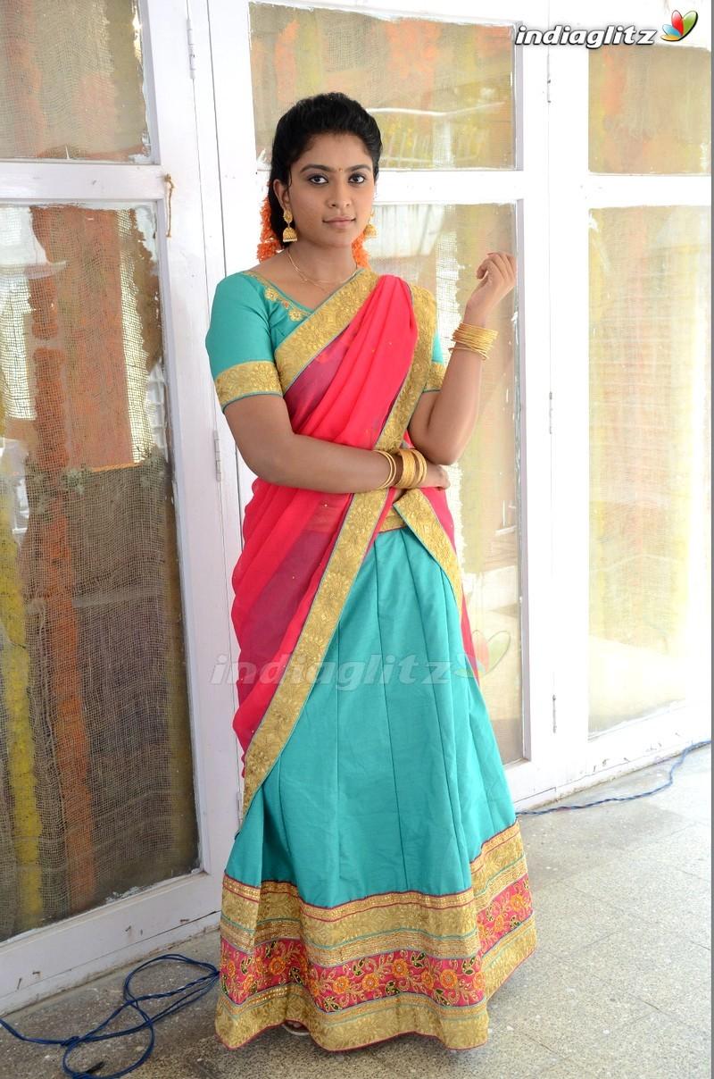 Mahati