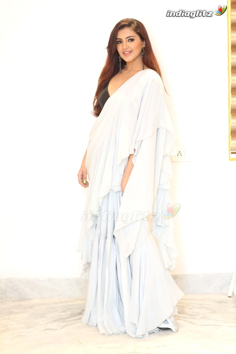 Malavika Sharma