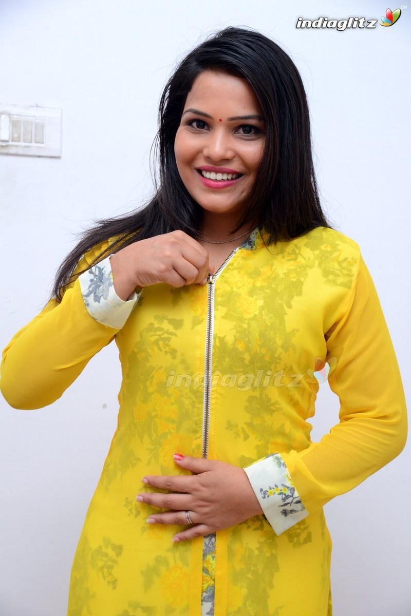 Mamatha Kulakarni