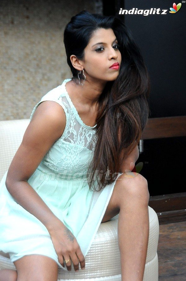 Manisha Pillai