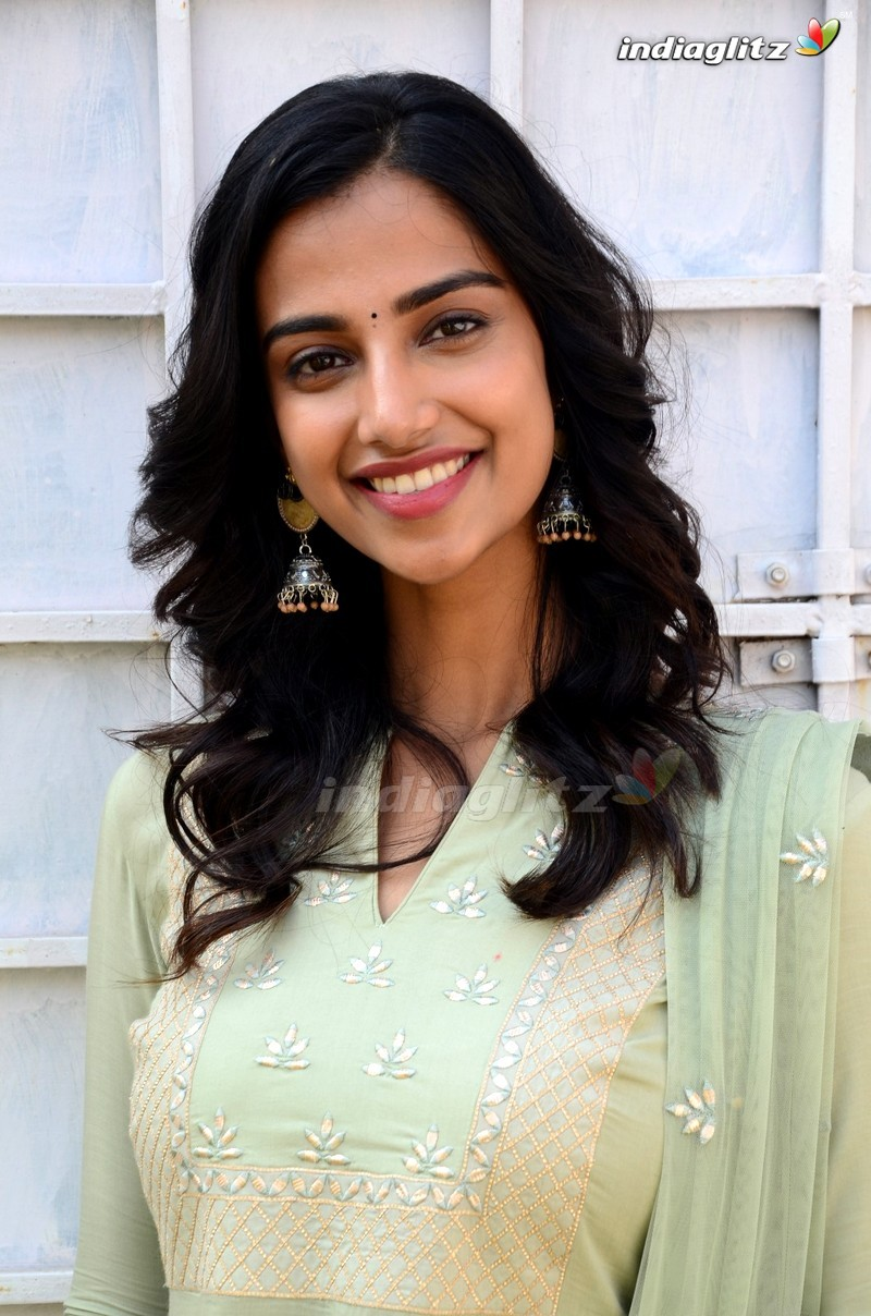 Meenakshi Chaudhary