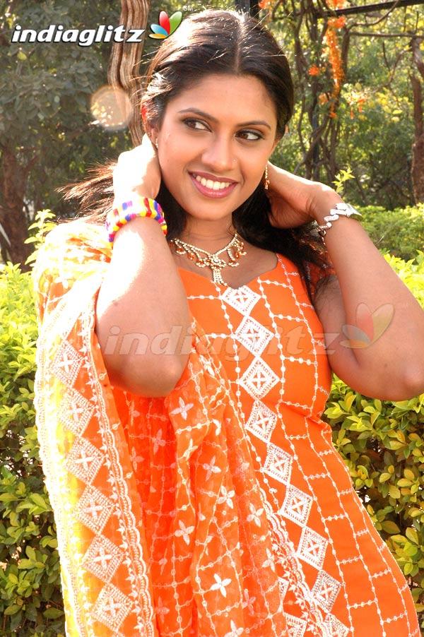 Meera Krishna