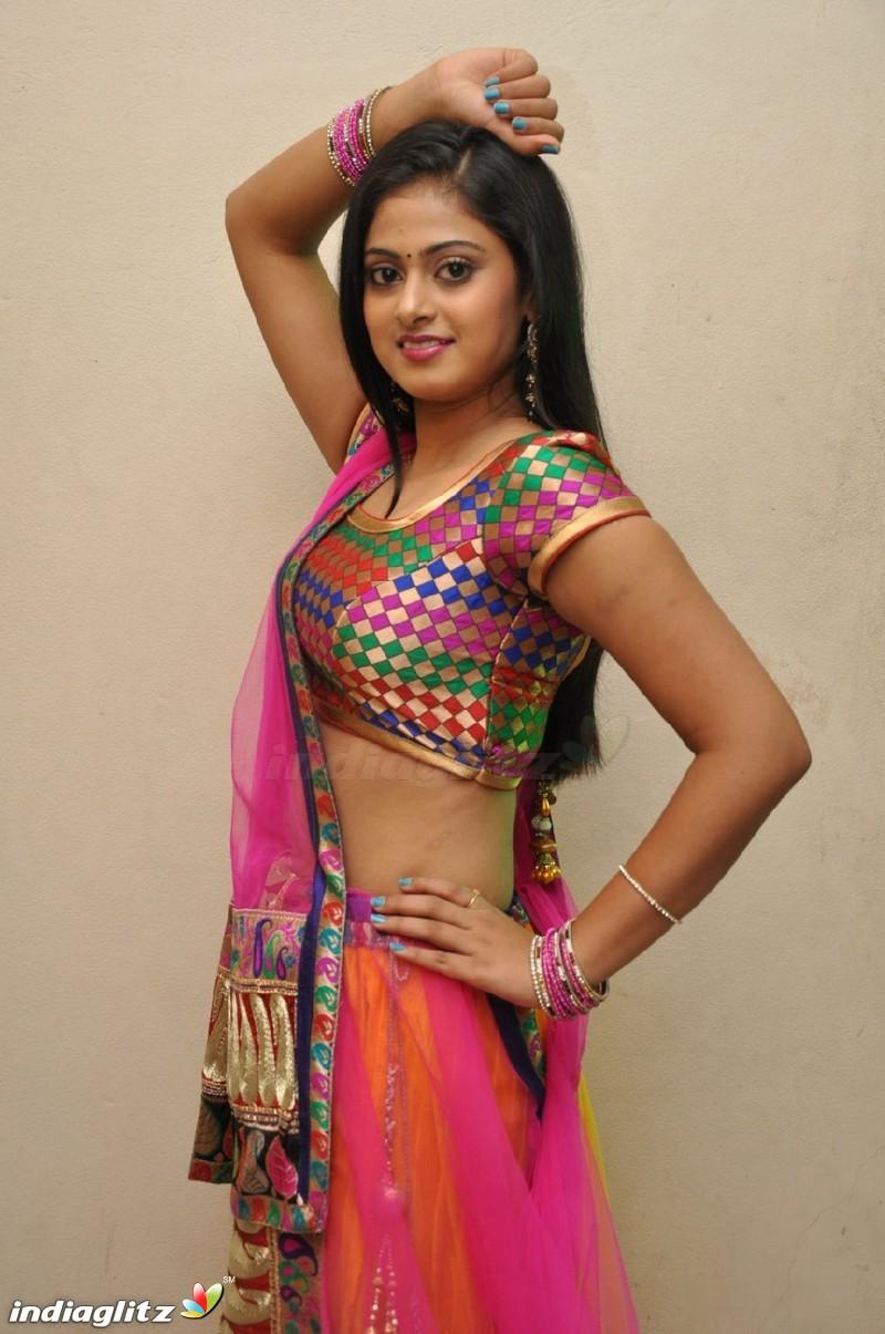 Megha Sri