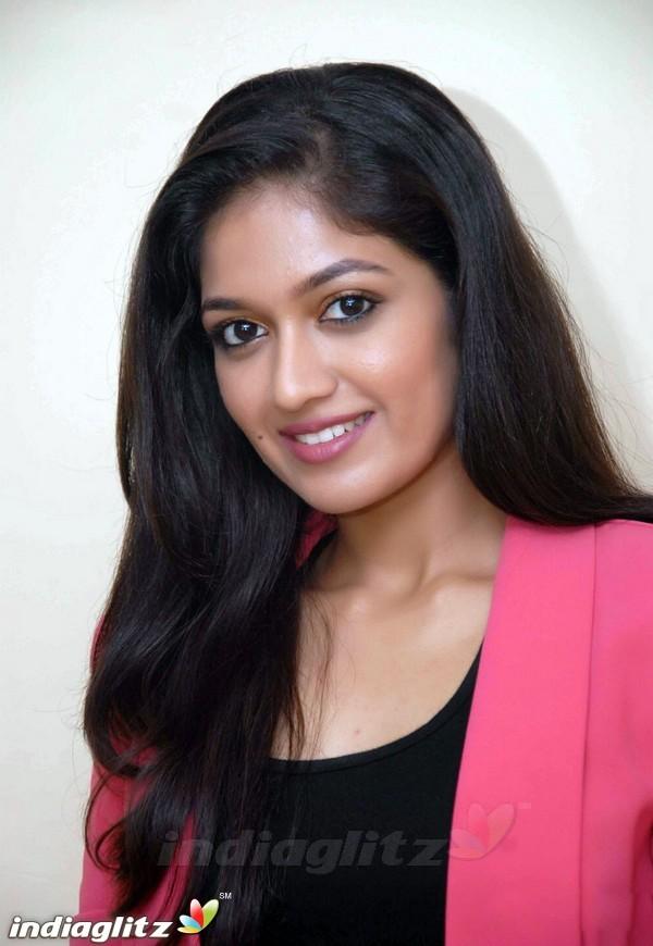 Meghna Raj