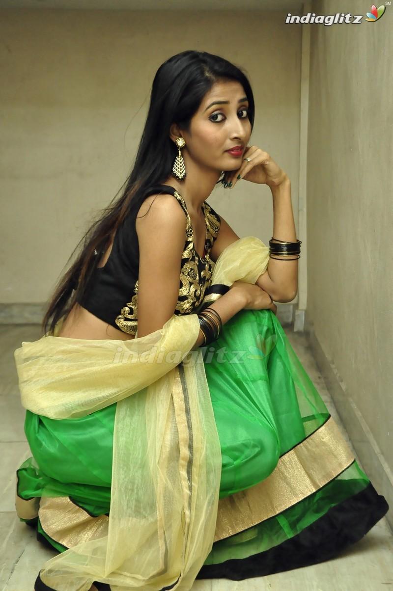 Moumita Halder