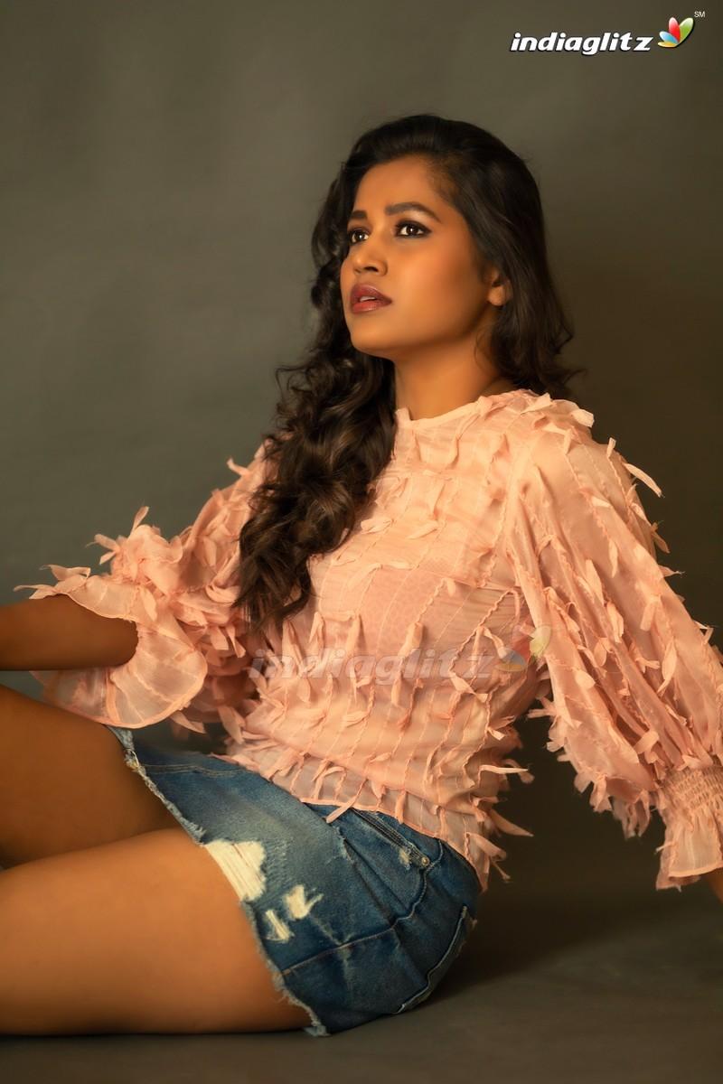 Mounika Guntuka