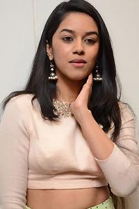 Mrinalini Ravi