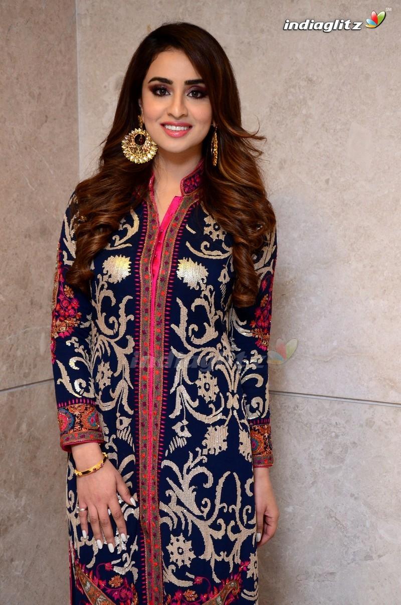 Muskan Sethi