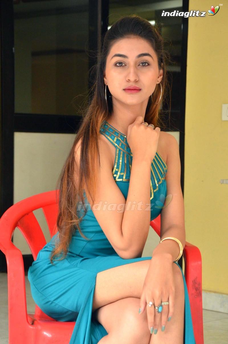 Myra Amiti