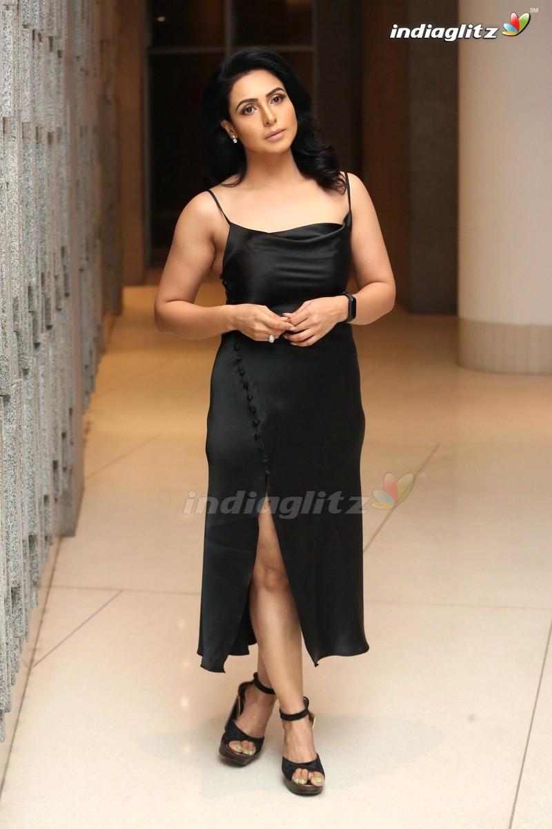 Nandini Rai