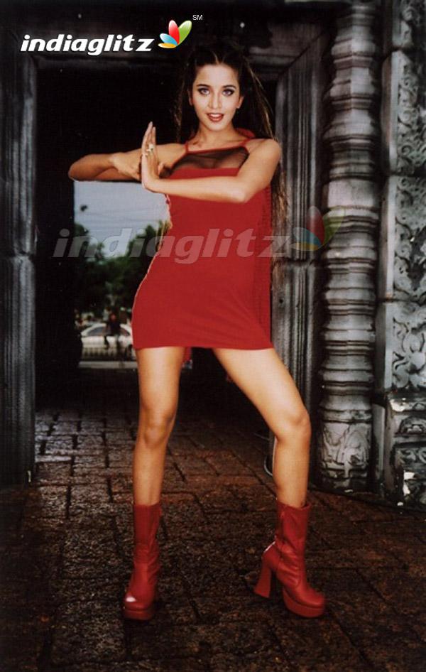 Neha Bhatt Jalwa