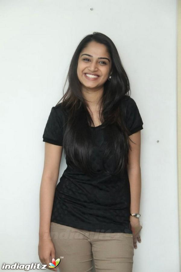 Nikitha Anil