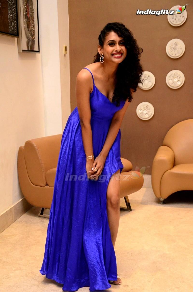 Nithya Naresh