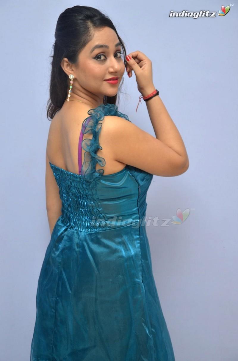 Nitika Sharma
