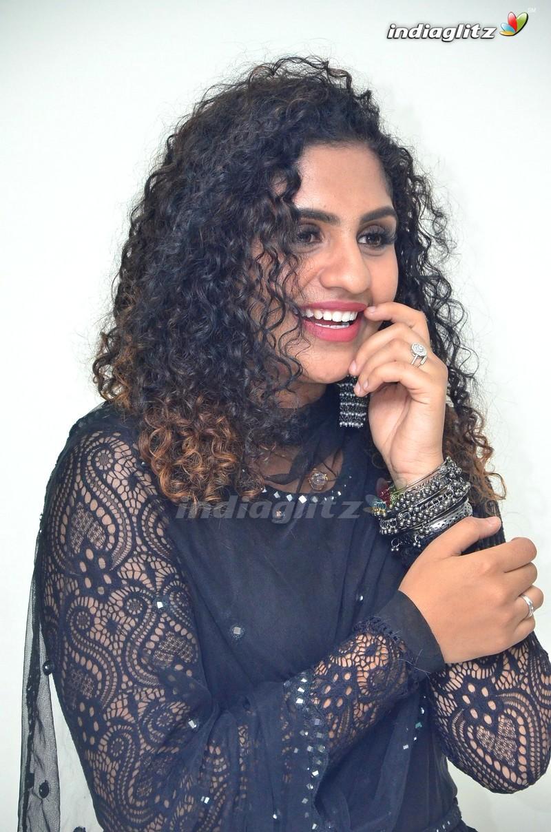 Noorin Shereef