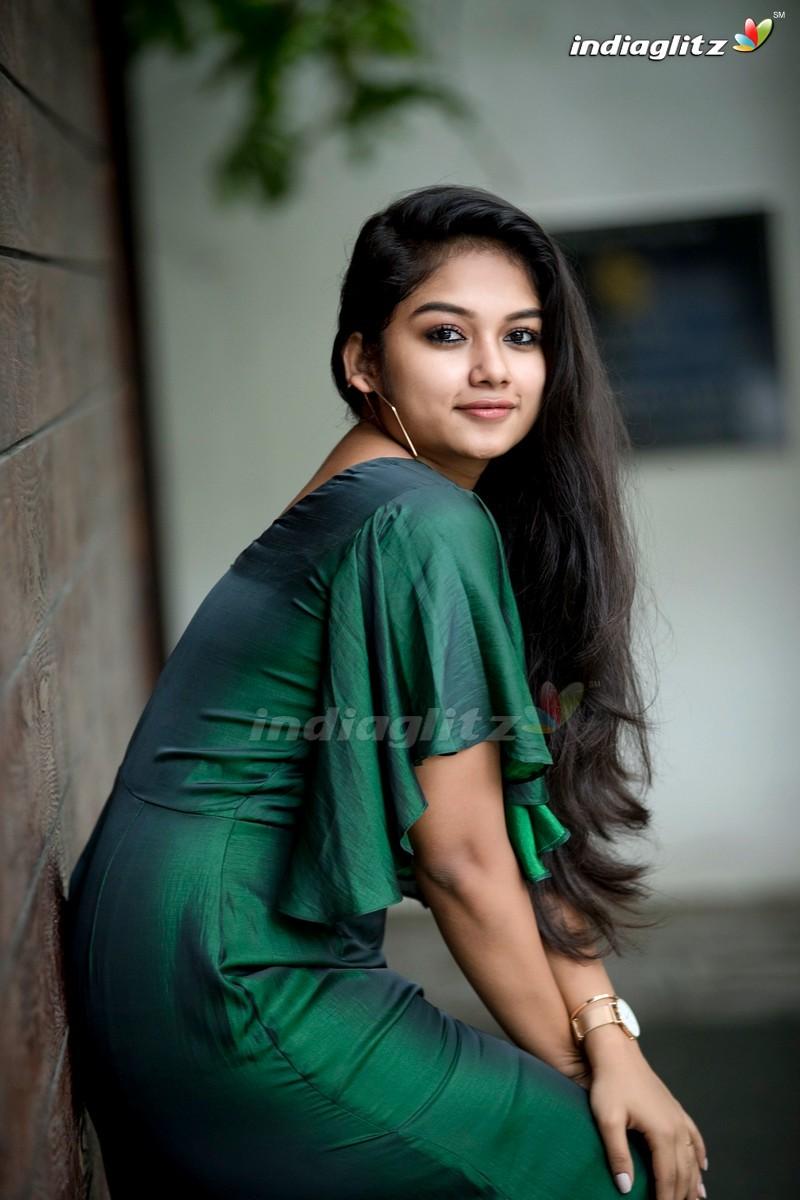 Preethi Sharma