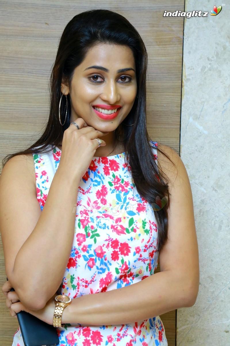Priya Hegde