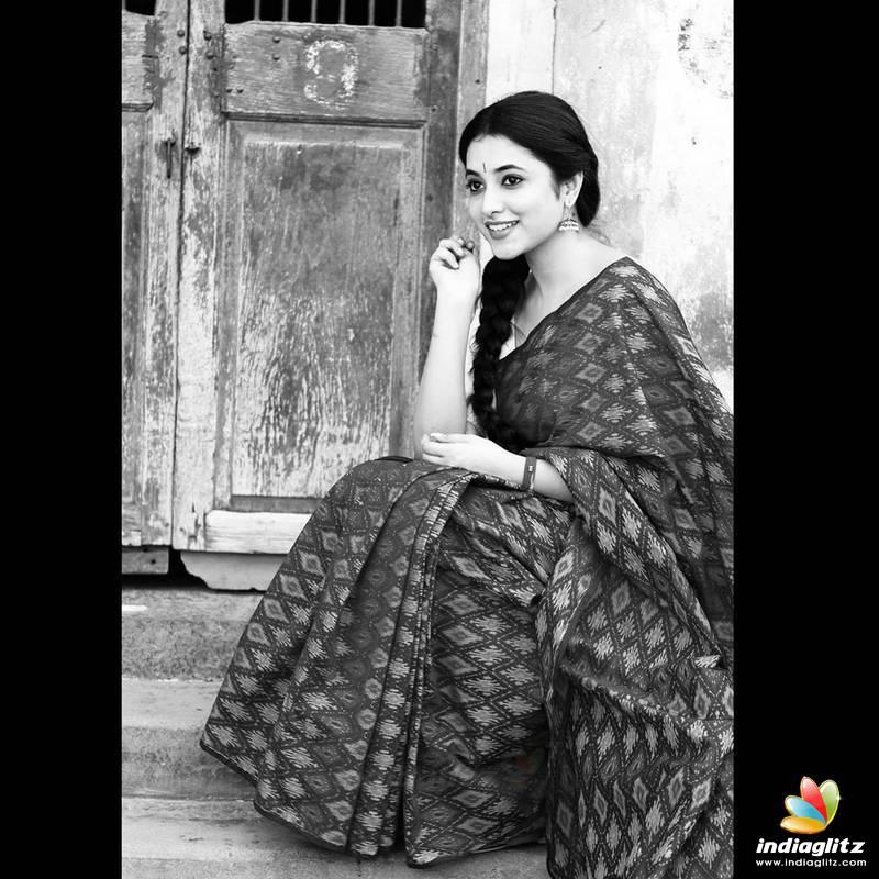Priyanka Arul Mohan