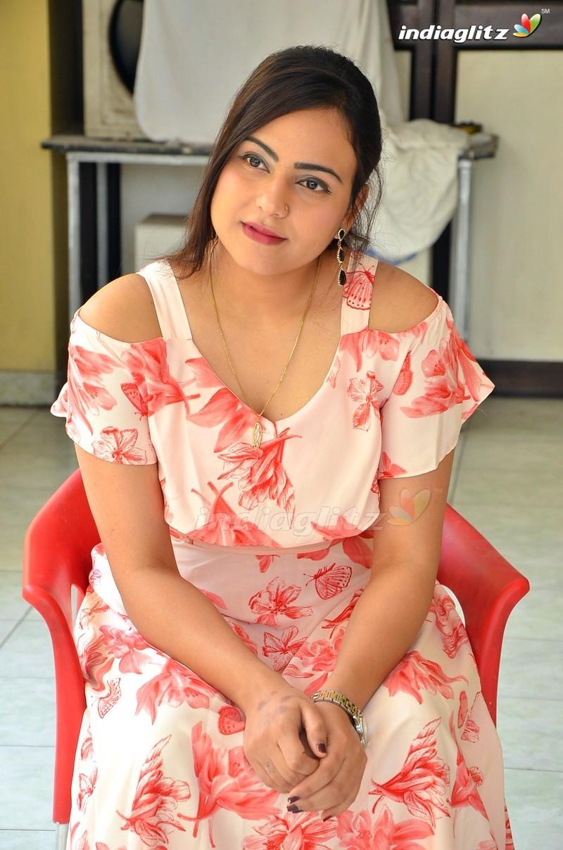 Priyansha Dubey