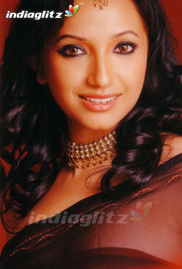 Rajasree Chowdary