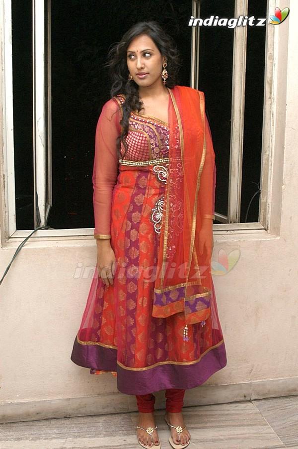Rajitha Reddy