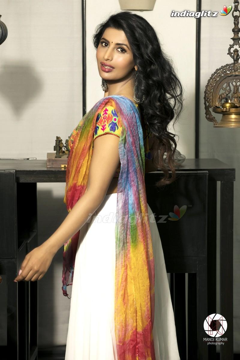 Rajshri Ponnappa