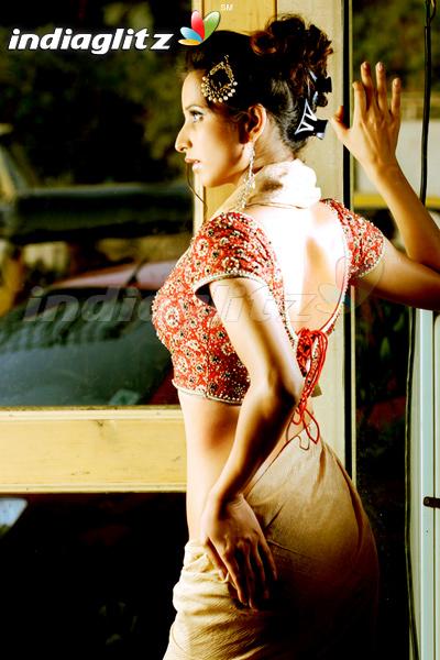 Rashmi Dubey