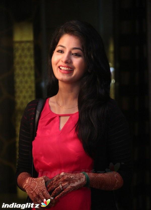Reshmi Menon