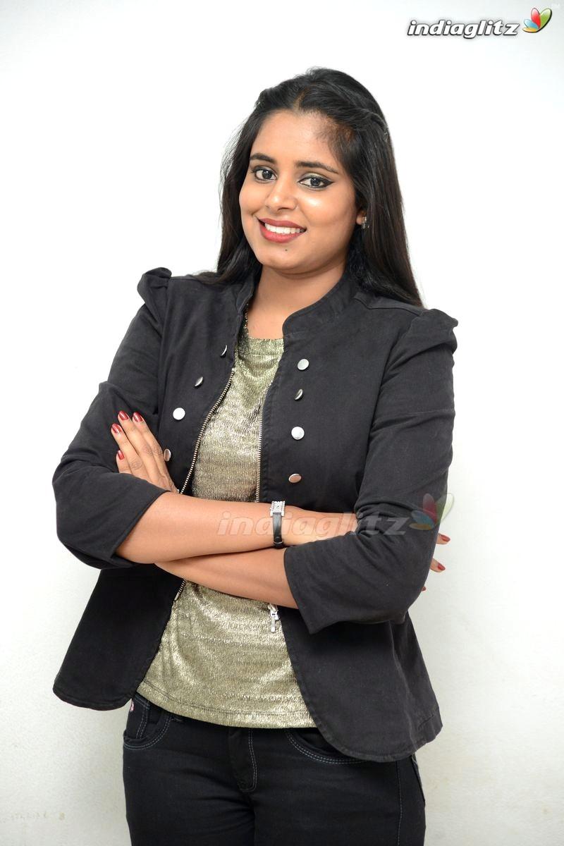 Roopa Reddy
