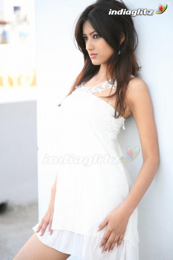 Ruby Parihar