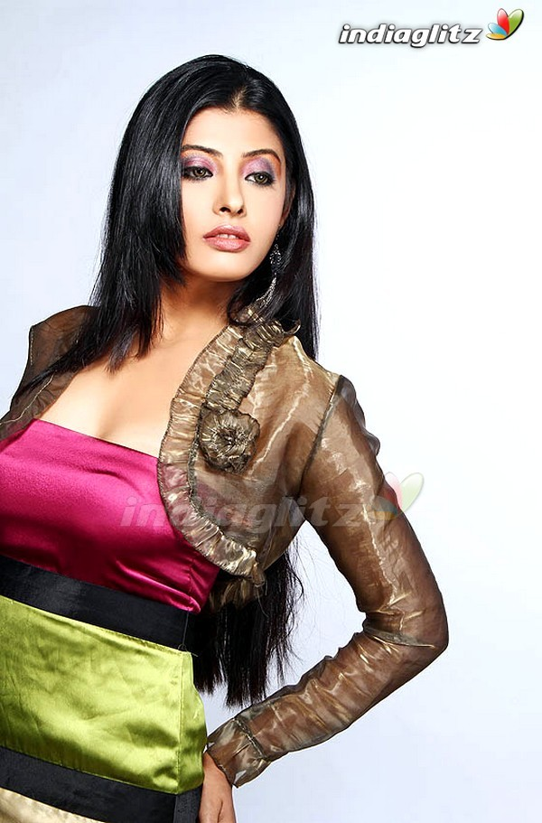 Sanchita Banerjee