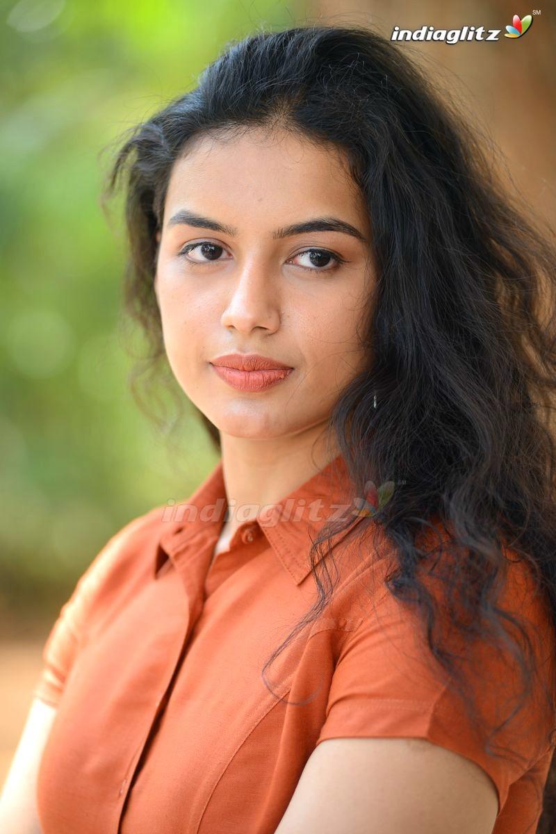 Sanchitha Poonacha