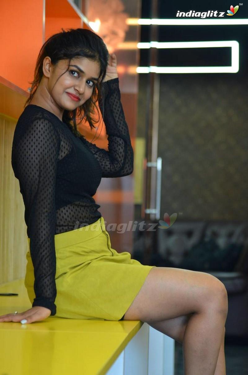 Sanjana Anand