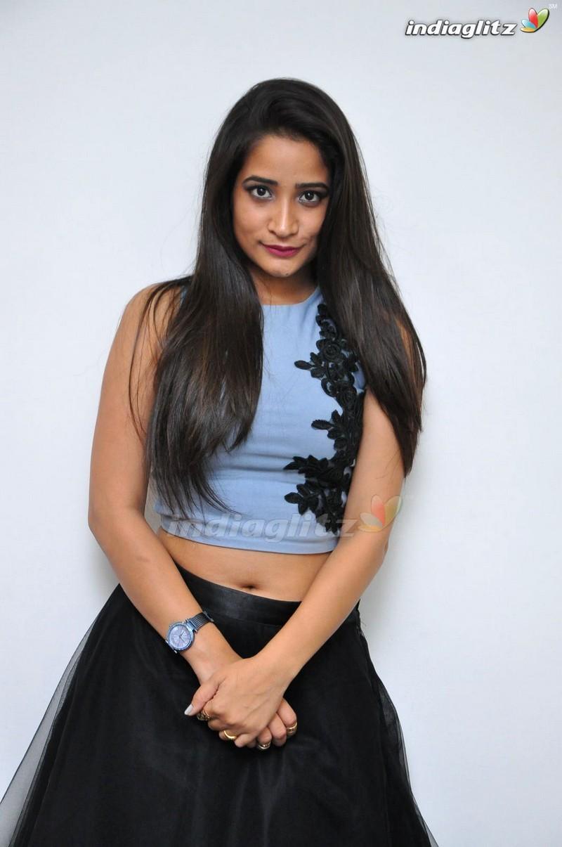 Santoshi Sharma