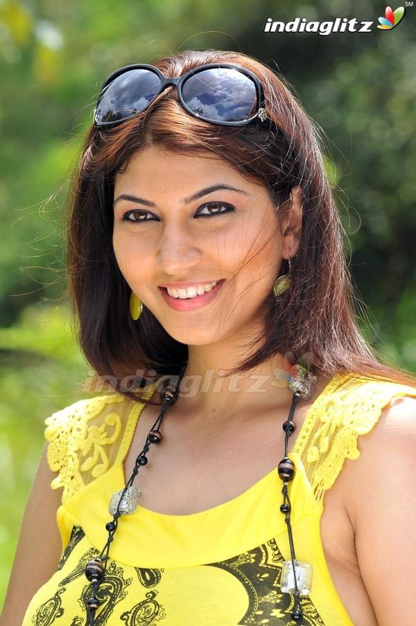 Sara Sharma