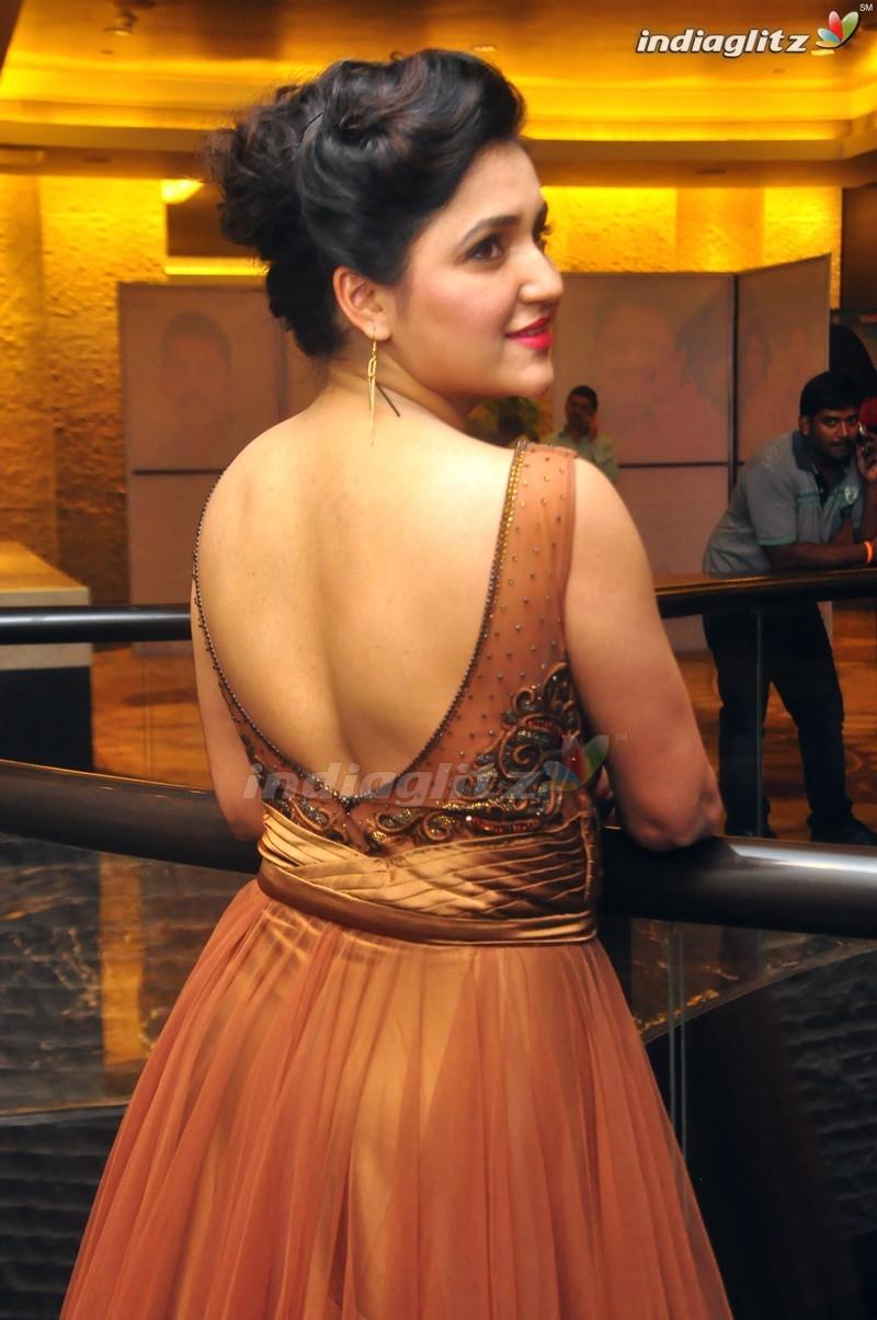 Sarayu (actress)