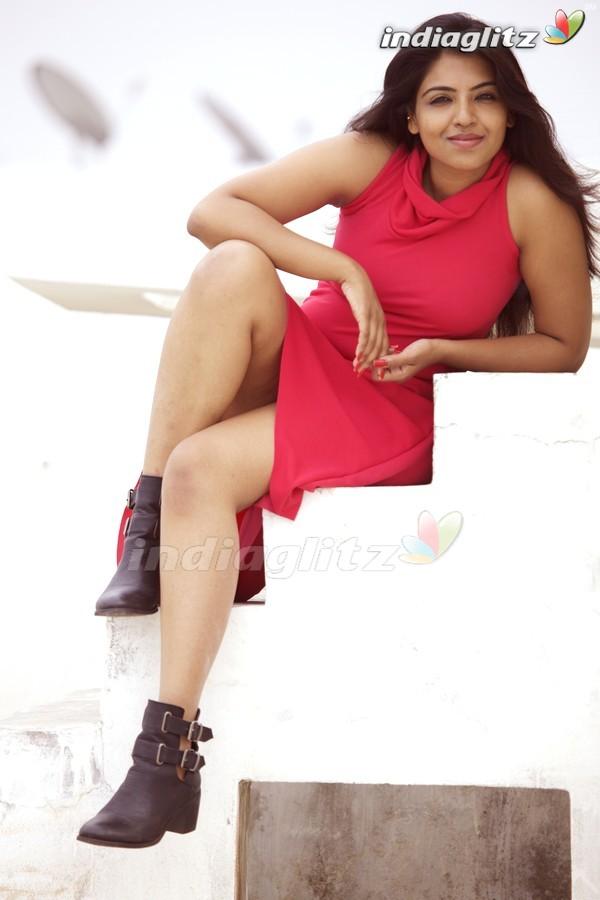 Sasha Gopinath