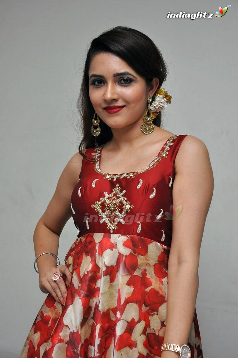 Sathvika